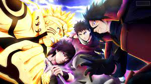 Naruto Shippuden Youtube Channel Cover - ID: 97304 - Cover Abyss