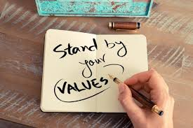 Social Work Values Social Work A Profession With Personal Values At The Forefront