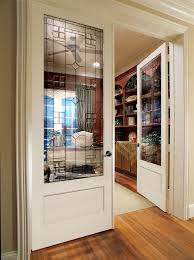 Double Swinging Kitchen Doors French Country Kitchen Design Ideas A Design And Ideas