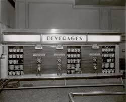 Vending Machine Restaurant Nyc Adorable PHOTOS Are Automats A Former New York Institution Making A