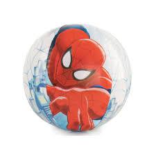 <b>Мяч надувной Bestway</b> 98002 <b>Spider-man</b> (51см) купить: цена и ...