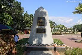 「Gomburza, memorial」の画像検索結果