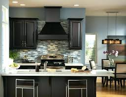 dark cabinets with light granite pictures of kitchens with dark cabinets medium size of dark cabinets