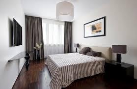 contemporary bedroom by alexandra fedorova
