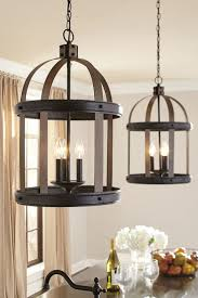 innovative candle look chandelier pendant lighting ideas awesome