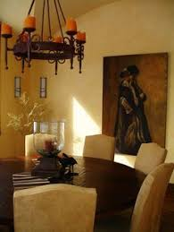 tuscan style lighting. lighting wall art and paint ideas for a tuscan feel love the chandelier u0026 table style
