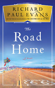 Light Of Christmas Richard Paul Evans The Road Home Book By Richard Paul Evans Official