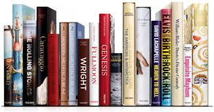 taschen books publisher of books on