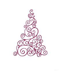 Christmas Designs Drawing At Getdrawings Com Free For