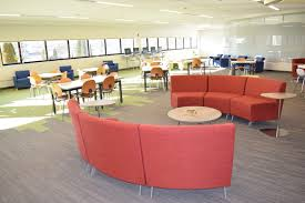 Movable furniture Cool Table Tops Are Being Designed In Many Different Sizes And Shapes That Can Be Configured In Multiple Forms Addin Movable White Boards Pedestals Creative Library Concepts Moveable And Flexible Furniture In Learning Commons And Higher