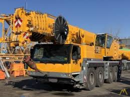 Ltm 1100 4 2 Load Chart Liebherr Ltm 1100 4 2 Specifications Cranemarket