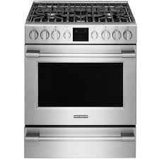 frigidaire professional 5 burner freestanding 5 1 cu ft self cleaning true convection gas