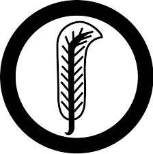 File:Zoso Robert Plant feather symbol.svg - Wikimedia Commons