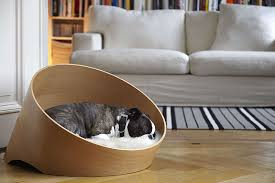 dog bed furniture. Designed By Uta Cossman For MiaCara, The Covo Dog Bed Has Been Created To Keep Furniture