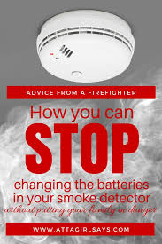 a working smoke detector cuts your risk of dying in a house fire in half