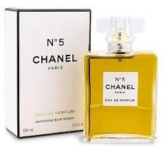 chanel no 5. home \u003e perfumes chanel no 5 eau de parfum for women 100ml (tester)