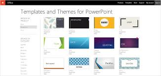 Office Powerpoint Template How To Install And Use A PowerPoint Template BetterCloud Monitor 7