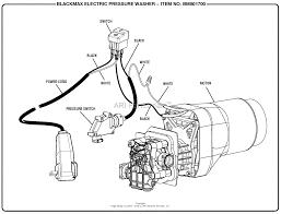 homelite bm801700 3000 electric pressure washer mfg no 090079274 hotsy pressure washer remote switch wiring at Pressure Washer Switch Wiring