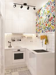 For Small Kitchens Layout Creative Ideas For Small Kitchens Designs Roy Home Design