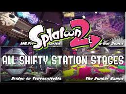 Splatoon 2 Brand Chart The 10 Best Things About Splatoon 2 Frosty Fest Youtube