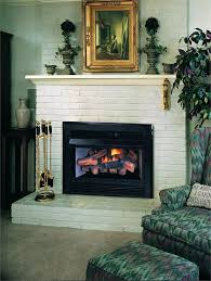 hearth fireplace insert pleasant hearth 20 in brown electric fireplace insert