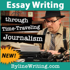 high school writing curriculum for homeschool byline