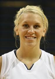 Lisa Johnson - Women's Basketball - University of Toledo Athletics