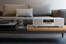 sonoro – Audio systems and designradios by German designers