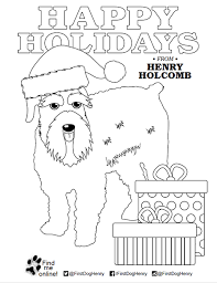 In this post you will find coloring pages of dogs, but if you want search more Governor First Lady Janet Holcomb Henry S Coloring Pages