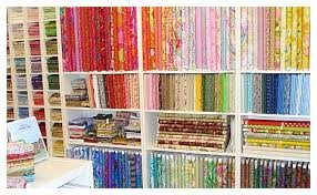 Kaffe Fassett patchwork quilt fabrics from London UK shop & Kaffe Fassett & Philip Jacobs Patchwork Quilt Fabrics Adamdwight.com
