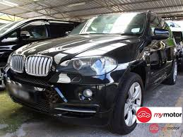 2007 BMW X5 for sale in Malaysia for RM118,000   MyMotor