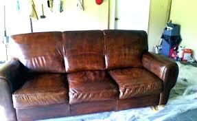 leather couch paint dye leather couch leather spray paint for sofa spray paint leather sofa white