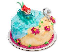 Ariel Cake Decorations Similiar Easy Ariel Cake Keywords