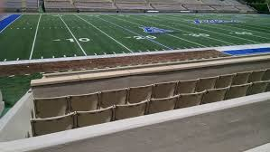 H A Chapman Stadium Loge Seats Football Seating