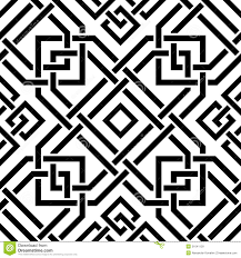 Celtic Pattern Mesmerizing Celtic Seamless Pattern Stock Vector Illustration Of Graphic 48