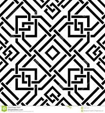 Celtic Pattern Mesmerizing Celtic Seamless Pattern Stock Vector Illustration Of Graphic 48