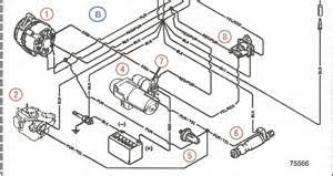 similiar mercruiser engine wiring diagram keywords 5 7 mercruiser engine wiring diagram