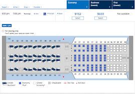 furthermore based on the seatmap it looks like premium economy seats are being treated as economy plus seats on this flight so being able to select one of