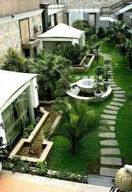Garden Landscapes Designs Simple Inspiration Design