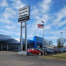 photo of guess buick gmc carrollton oh united states