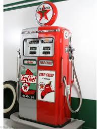 Gas Pump Vending Machine Best Tokheim 48P Twin Gas Pump