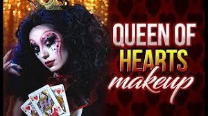 queen of broken hearts easy hallowe
