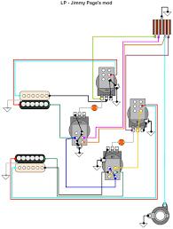 les paul custom 3 pickup wiring diagram images wiring diagram wiring diagram jimmy pages mod