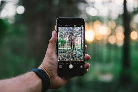 Ini adalah fakta yang agak diperdebatkan. 9 Cara Memotret Yang Bagus Hanya Bermodalkan Hp Android Gizmologi