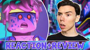 LEGO Ninjago Season 12 Episode 4 Reaction & Review |