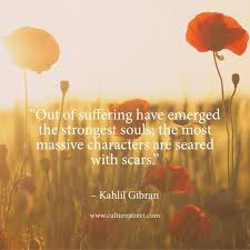 Kahlil Gibran Quotes Fascinating Culture Street Quote Of The Day From Kahlil Gibran