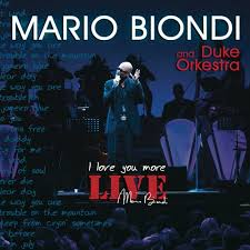 <b>Mario Biondi's</b> stream on SoundCloud - Hear the world's sounds