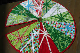 8. The finished christmas tree skirt | Finished! See the sta… | Flickr & The finished christmas tree skirt | by thundymac Adamdwight.com