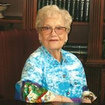 Eleanor M. Pulliam Obituary - Visitation & Funeral Information