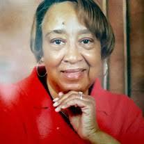 Sis. Mildred Johnson Obituary - Visitation & Funeral Information